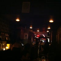 Photo taken at Spur Tree Lounge by Alexey F. on 10/10/2012