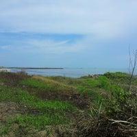 Photo taken at Pertamina EP Terminal Balongan by Emir R. on 11/20/2012
