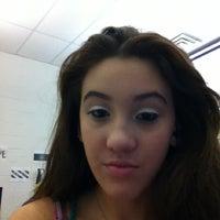Photo taken at Ballston Spa High School by Alanah M. on 11/9/2012