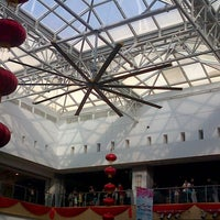Photo taken at Sunway Carnival Mall by Nabiella A. on 1/26/2013