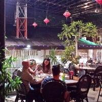 Photo taken at Mini Restaurant & Bar by Andrusenko D. on 7/22/2013