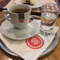 Photo taken at Simit Sarayı by Ilknur B. on 11/7/2017