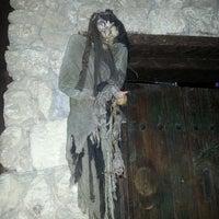 3/7/2013 tarihinde 'Merve D.ziyaretçi tarafından Cadı'nın Evi'de çekilen fotoğraf
