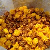 Photo taken at Garrett Popcorn Shops by Iris L. on 6/26/2013