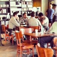 Photo taken at Starbucks by Photo L. on 4/3/2013