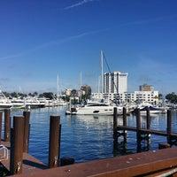 Photo taken at Bahia Cabana Beach Resort by Photo L. on 2/25/2015