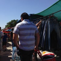Photo taken at Feria Villa Mexico by zukoe s. on 3/8/2015