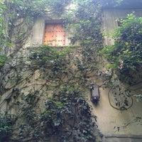 Photo taken at Seminario 12 by Karlos L. on 10/23/2012