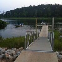 Photo taken at Sam Rayburn Reservoir by Trent B. on 7/4/2013