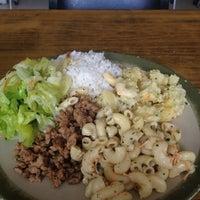 Снимок сделан в La Casa Vegetariana пользователем Yossimar R. 11/1/2012