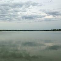 Das Foto wurde bei White Rock Lake Park von Shaun P. am 5/6/2013 aufgenommen