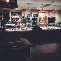 Photo taken at Boulangerie by Faina A. on 1/9/2015