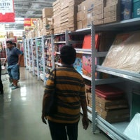 Photo taken at Carrefour by Andri W. on 1/4/2014