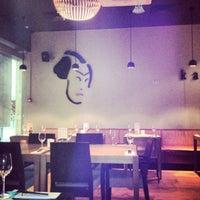 Снимок сделан в Kabuki пользователем Eleonora K. 12/15/2012