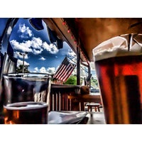 Photo taken at Ker's WingHouse Bar & Grill by Randisimus S. on 6/29/2015
