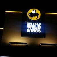 Photo taken at Buffalo Wild Wings by John F. on 2/7/2013