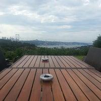 6/12/2013 tarihinde Dilek O.ziyaretçi tarafından Messt Cafe & Restaurant'de çekilen fotoğraf