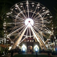 Photo taken at Giant Wheel by Wilfred G. on 6/15/2013