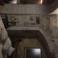 7/6/2017 tarihinde Buse G.ziyaretçi tarafından Sultan Cave Suites Goreme'de çekilen fotoğraf