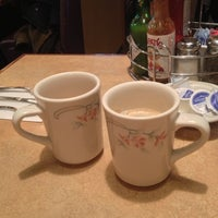 Photo taken at Family Pancake House by Leah S. on 11/11/2012