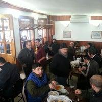 Das Foto wurde bei Hemşin Sofrası von Alev H. am 12/13/2012 aufgenommen