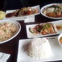 Photo taken at Chef Lagenda by Kath C. on 6/19/2014
