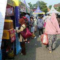 Foto scattata a Wisata Belanja Tugu (Pasar Minggu) da amakzone il 12/13/2015