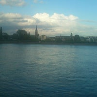 Photo prise au Rhine River par Abdel Aziz N. le5/9/2014