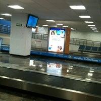 Photo taken at Acapulco International Airport (ACA) by Paulina S. on 3/29/2013