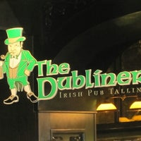 Photo taken at The Dubliner by Вадим K. on 11/4/2012