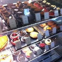 Photo taken at La Balance Pâtisserie by Saul V. on 2/21/2013
