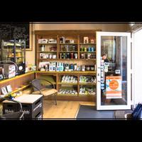 Foto scattata a Die Kaffee Privatrösterei da Business o. il 7/6/2017
