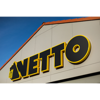 Photo taken at NETTO by Business o. on 8/21/2017