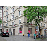 Photo taken at Telekom Shop by Business o. on 4/18/2017