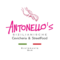 Das Foto wurde bei Antonello's Cevicheria & Street Food von Business o. am 8/8/2018 aufgenommen