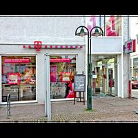 Photo taken at Telekom Shop Nürtingen by Business o. on 4/11/2017