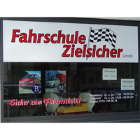 Photo taken at Fahrschule Zielsicher GmbH by Business o. on 5/24/2017