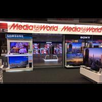 Foto scattata a MediaWorld da Business o. il 4/10/2017