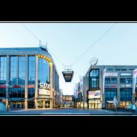 Das Foto wurde bei City-Point von Business o. am 7/6/2017 aufgenommen
