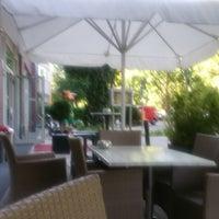 Das Foto wurde bei Park Inn by Radisson Berlin City West von Naddie M. am 5/14/2018 aufgenommen