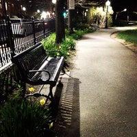 Foto tirada no(a) Titus Sparrow Park por Eugene K. em 4/19/2013