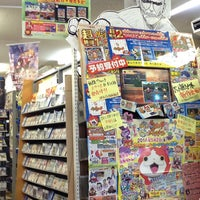 Photo taken at ゲームステーション 西新井店 by きよまる on 6/22/2014