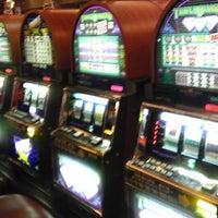 Photo taken at Cache Creek Casino Resort by Errol T. on 3/14/2013