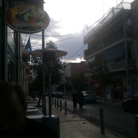Photo taken at Τσιπουράδικο του Αποστόλη by Nikolaos N. on 12/17/2012