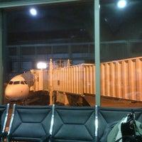 Photo taken at Terminal C by José C. on 2/28/2013