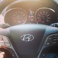 Photo Taken At Key Hyundai By Nicolas A. On 6/20/2014 ...