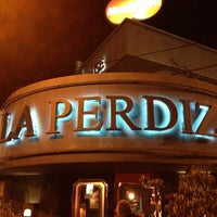 Photo taken at La Perdiz by Luis Fernando F. on 7/8/2013