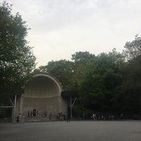 7/22/2017 tarihinde Saadziyaretçi tarafından Central Park - Amphitheater'de çekilen fotoğraf