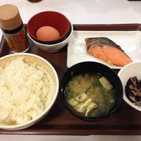 Photo taken at Sukiya by FishFight on 12/14/2013