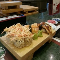 4/5/2013 tarihinde Abdulaziz A.ziyaretçi tarafından Tokyo Restaurant'de çekilen fotoğraf